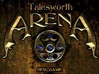 Talesworth Arena: Death Watch