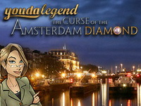 Youda Legend: Amsterdam Diamond